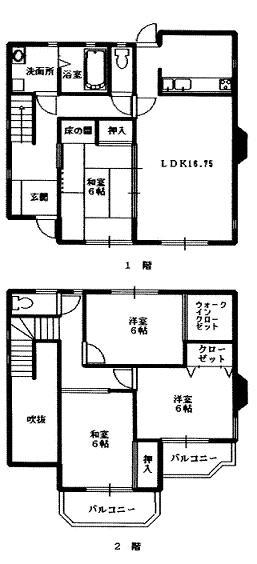 猪名川町旭ヶ丘1050万ブログ0319.JPG